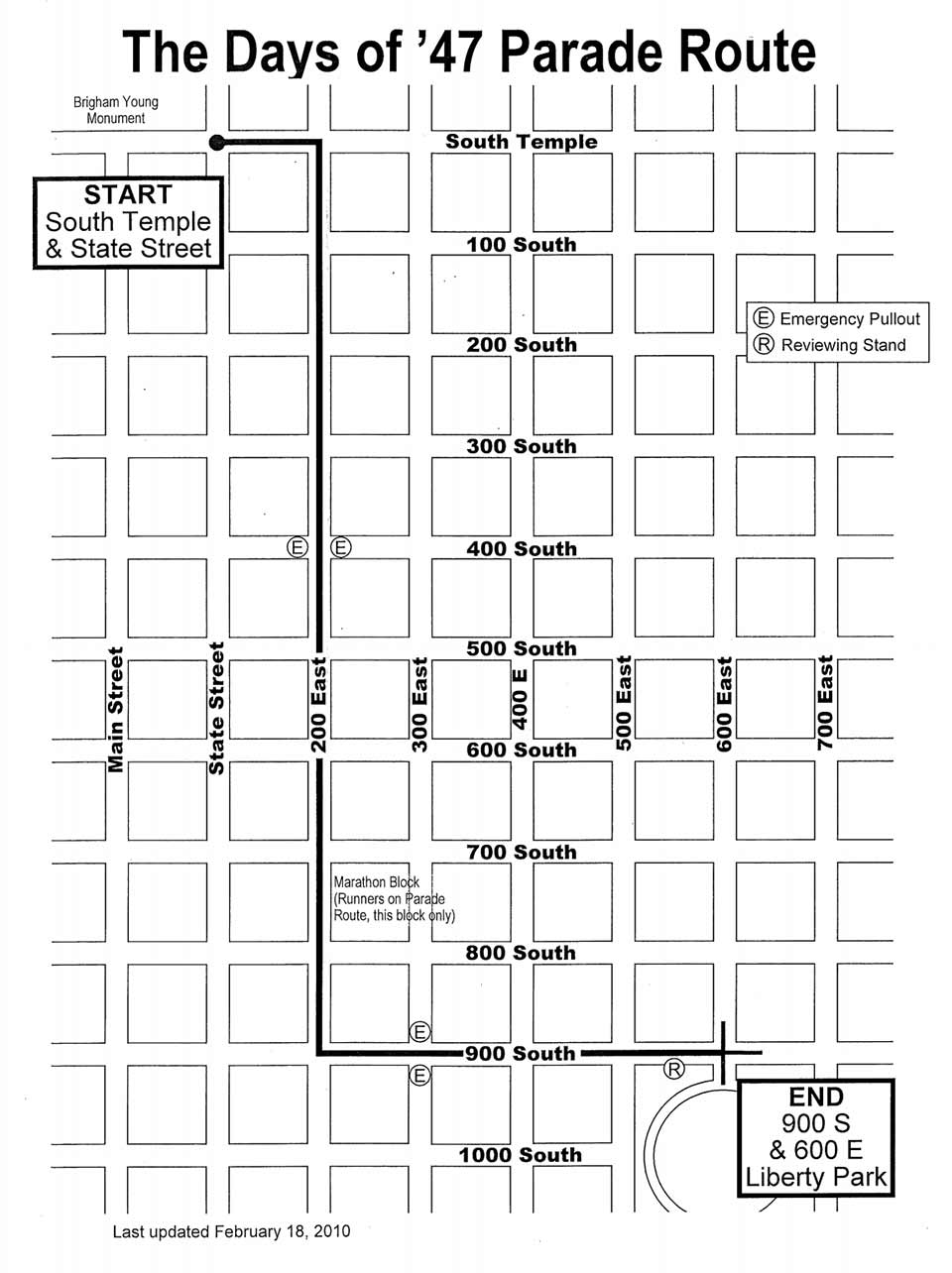 Events / Days of '47 Parade on cuyahoga county parcel maps, pinal county parcel maps, stanislaus county parcel maps, garfield county parcel maps, siskiyou county parcel maps, summit county parcel maps,