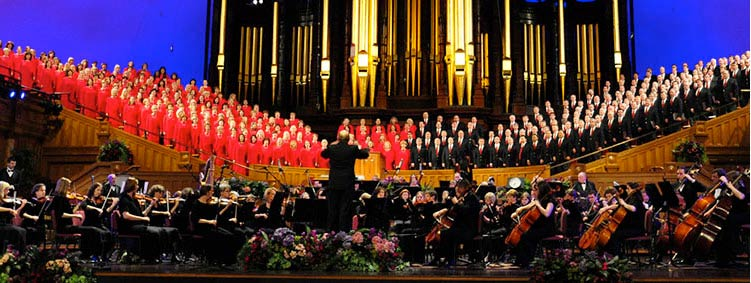 Pioneer Day Concert together with Mormon Tabernacle Choir Performs Rootstech further Mormon Tabernacle Choir Performs Rootstech further Chicago Philharmonic Something Wonderful Songs Rodgers Hammerstein 0 as well The west wing 1999 jefferson lives 5point3. on oscar hammerstein iii
